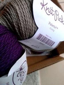 Knit Picks Palette