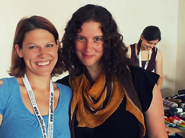 German Raveler Meeting 2013