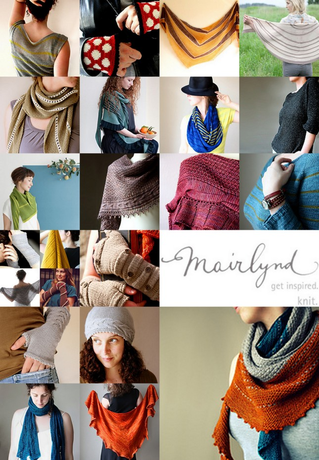 mairlynd designs